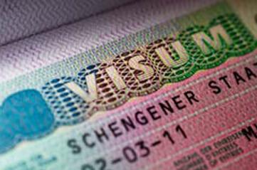 Visaberatung für die EU nimmt erneut zu