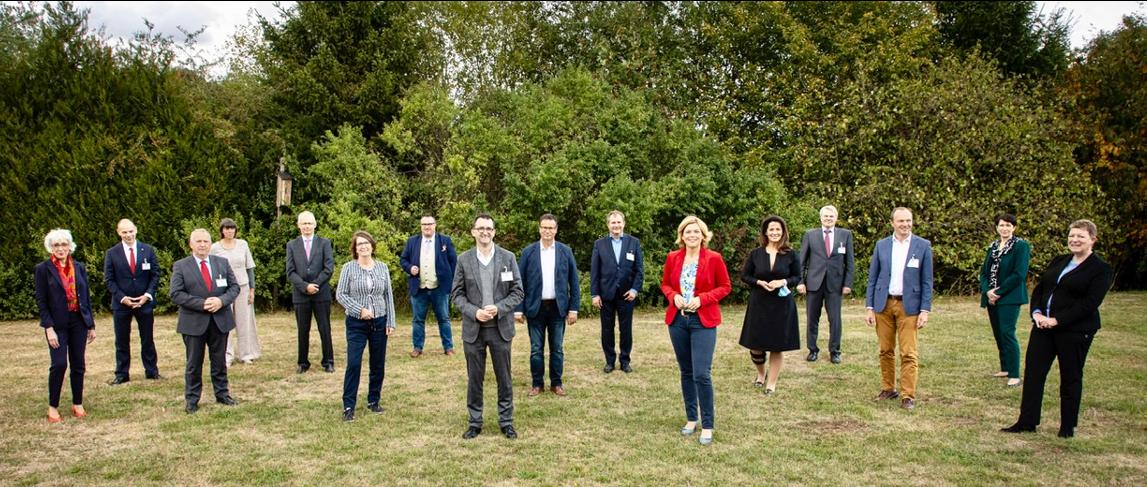 AgrarministerInnen Deutschland 2020